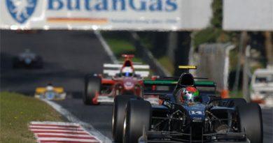 F3000 Euroseries: Brasileiros disputam o vice-campeonato em Barcelona