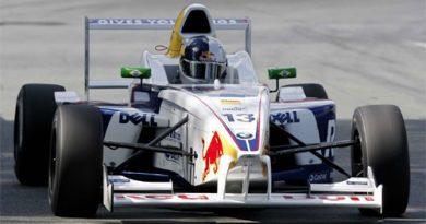 F-BMW: Em Nürburgring, Bianchini conquista lugar na quarta fila
