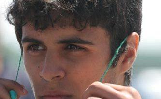 F-BMW Alemã: Prejudicado por adversário, Tiago Geronimi abandona a sexta etapa