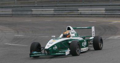 F-BMW: Geronimi encerra temporada 2007 e faz avaliação positiva do seu primeiro ano