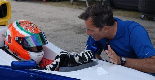 F-BMW: Giancarlo Vilarinho iguala melhor tempo nos testes da categoria