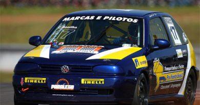 Brasileiro de Marcas e Pilotos: Mário César Bonilha é o pole position para a segunda etapa