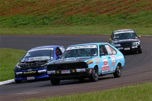 Outras: Edu Carvalho mantém o modelo Passat no grid do Regional de Marcas & Pilotos (PR)