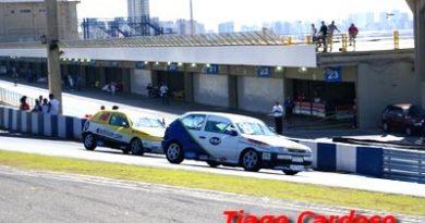Paulista de Marcas & Pilotos: Checchia vence pela 1ª vez na Light, Amaral vence outra na Super