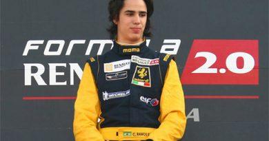F-Renault Italiana: César Ramos é campeão no Winter Series na Itália