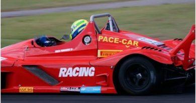 Outras: Spyder Race é o próximo desafio de Betto D'Elboux