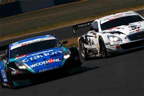Super GT: Depois de vitória, João Paulo otimista com a chegada da metade da temporada japonesa