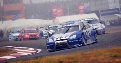 TC2000: Martín Basso vence em Cordoba com o Ford Focus