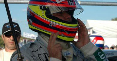 TC2000: Cacá Bueno consegue a segunda pole seguida