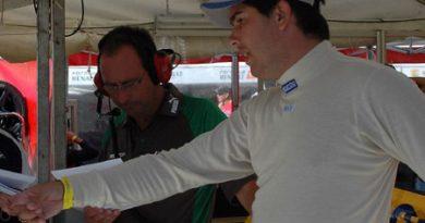 TC2000: Cacá Bueno faz pole e fica em 4o. lugar na segunda da categoria argentina