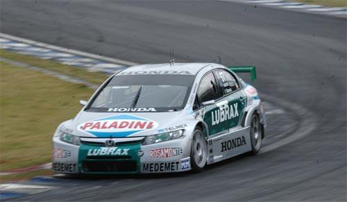 TC2000: Cacá Bueno é o mais rápido na abertura dos treinos da categoria argentina