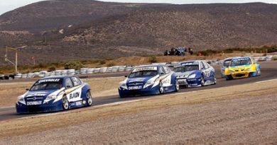 TC2000: Chevrolet vence as duas na abertura da categoria argentina