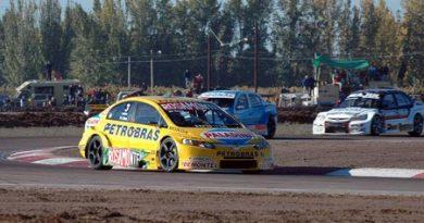 TC2000: Juan Manoel Silva vence em San Martín com a Honda