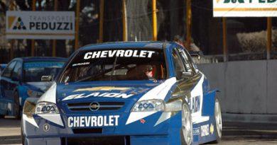 TC2000: Em Santa Fé, Rossi vence de ponta à ponta. Cacá é o terceiro