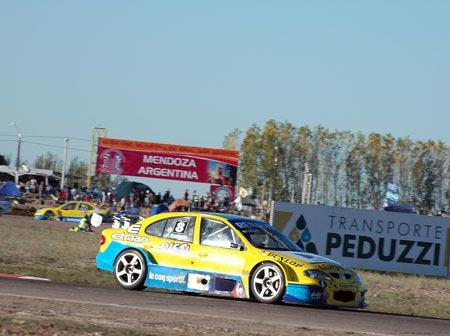TC2000: Emiliano Spataro conquista pole position a Renault em San Martín