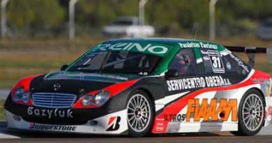 TRV6: Em Salta (Argentinha), Rafael Morgenstern conquista sua primeira pole
