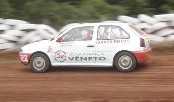 Velocidade na Terra: Equipe campeã do Gaúcho de 2006 estréia com problemas na temporada
