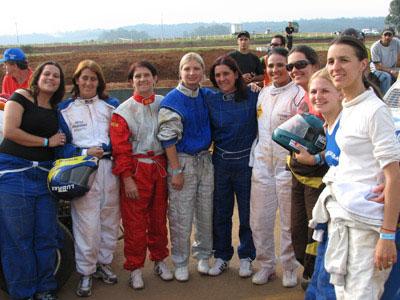 Velocidade na Terra: SVD Racing, com a pilota Franciele Chulik, vence na categoria Fusca Cross na primeira etapa do campeonato