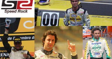 Informações: Speed Rock chega a última edição de 2007