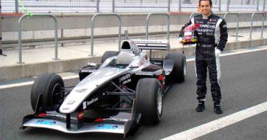 F-Nippon: João Paulo larga em 3º e Carbone em 14º na abertura do campeonato em Fuji