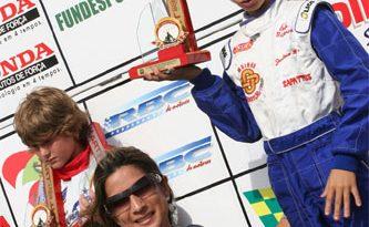 Kart: Myasava quer garantir título da categoria Cadete para o Paraná