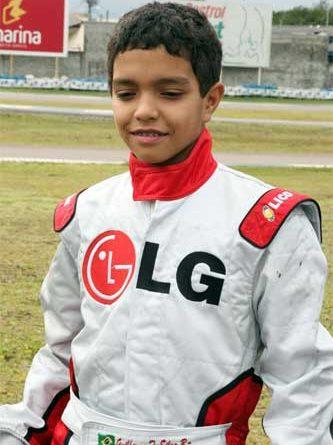 Kart: Guilherme Silva parte em busca do seu primeiro título brasileiro