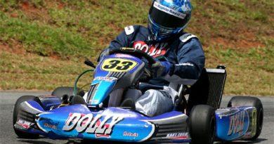 Kart: Aprendi que em time que está ganhando não se mexe, diz Rogério Raucci