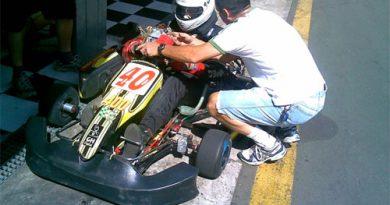 500 Milhas de Kart: Targh 400 poderá contar com César Ramos na prova festiva