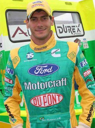 Truck: Líder do campeonato, Beto Monteiro correrá de protótipo em Pernambuco