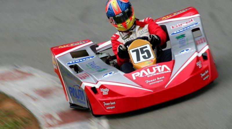 Kart: Equipe de cariocas promete ser uma das forças das 500 Milhas em 2007