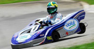 Kart: Mario Haberfeld, Christian Fittipaldi e Vitor Meira voltam a correr juntos nas 500 Milhas da Granja Viana