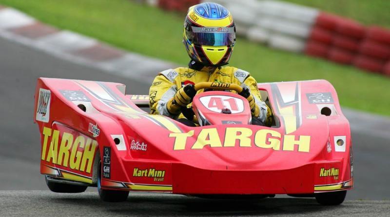 Kart: Para Campeão Mundial, Targh 400 poderia ter vencido as 500 Milhas