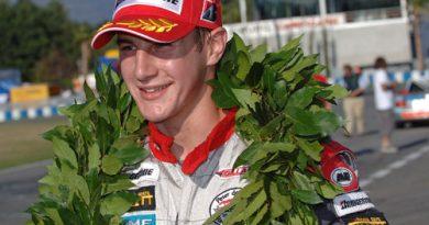 Kart: Campeão Mundial em 2005 competirá pela Sabiá Racing as 500 Milhas