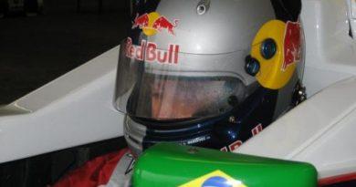F-BMW Alemã: Bianchini larga em sétimo na corrida de estréia