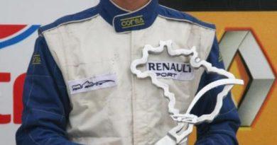 Outras: Cantelli Jr. disputará Europeu de Fórmula S2000
