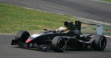 Fórmula S2000: Tomada de tempos atrapalha estréia de Cantelli Jr. em Valência