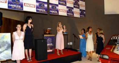Outras: Público também será contemplado no Oscar do automobilismo brasileiro