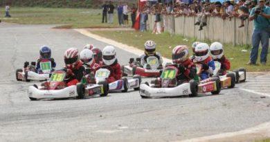 Kart: Yuri vence e Yago chega em terceiro na Cadete no Super Centro-Oeste