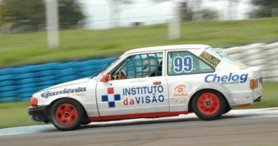 Outras: César Chemin busca o bicampeonato do grupo N no Regional de Marcas & Pilotos