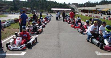 Kart: 2ª edição da Copa Integração começa neste sábado em Farroupilha (RS)