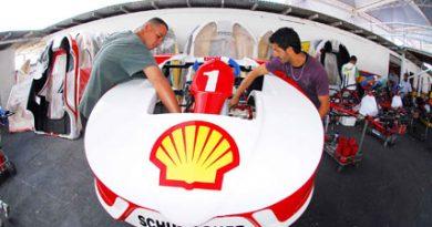 Kart: Tudo pronto em Floripa para o Desafio Internacional das Estrelas