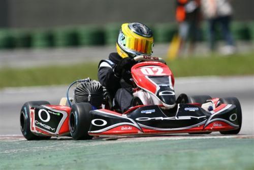 Kart: Após vitória na chuva, Banzoli busca mais um bom resultado na temporada