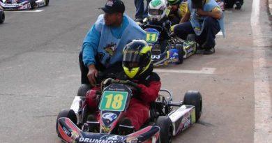 Kart: Sabiá Racing parte para a disputa da 4ª rodada do Paulista
