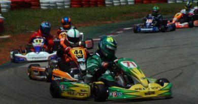 Shifter Kart: Playoffs começam neste sábado na Granja Viana