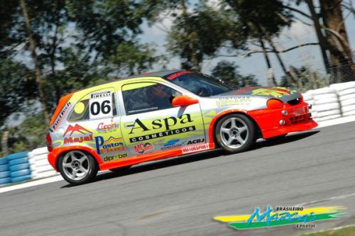 Brasileiro de Marcas e Pilotos: Fernando Jr. termina em 7º na prova de Londrina