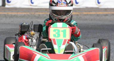 Kart: Fernando Mattos de volta ao Super Centro-Oeste