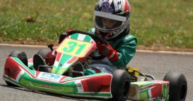 Kart: Fernando Mattos busca o título do Super Centro-Oeste