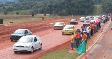 Outras: Velocidade na Terra ganha espaço no Paraná