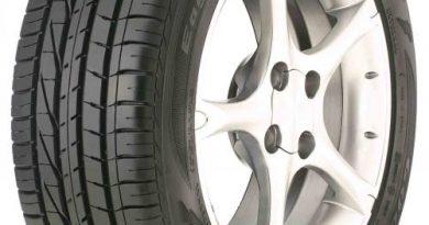 Arrancada: Goodyear agora dispões de dois pneus vencedores