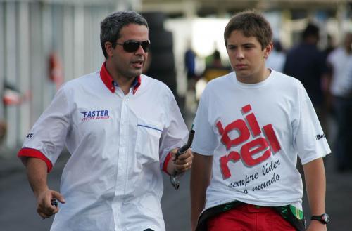 Kart: Campeonato Paulista da Granja Viana de Shifter Kart começa neste fim de semana